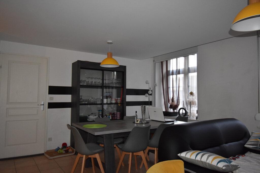 Appartement à louer 2 44.4m2 à Calais vignette-1