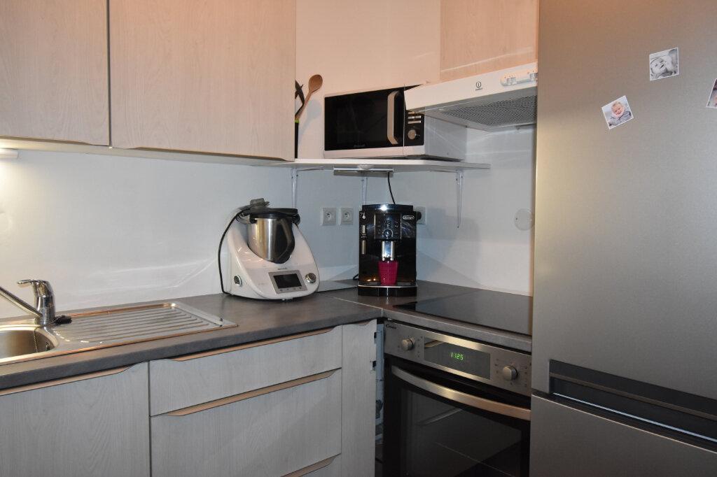 Appartement à louer 2 44.4m2 à Calais vignette-4