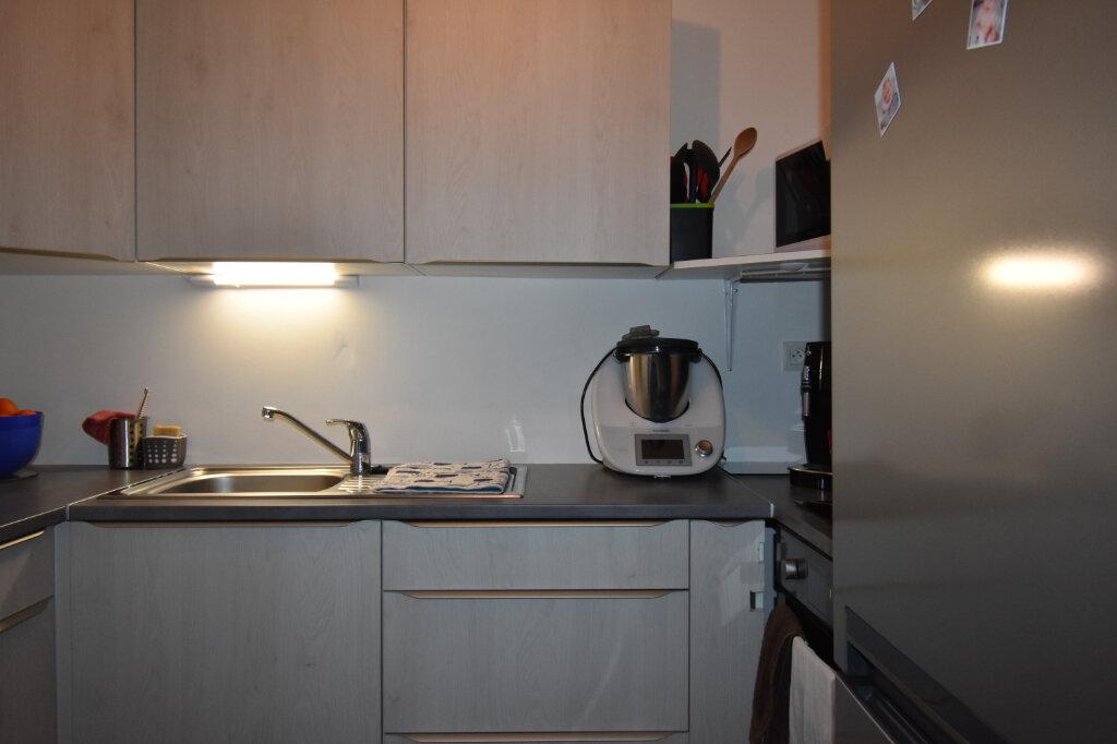 Appartement à louer 2 44.4m2 à Calais vignette-6
