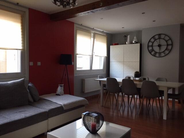 Appartement à louer 2 52m2 à Calais vignette-2
