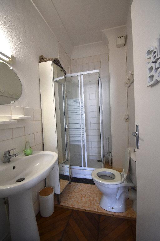 Appartement à louer 2 24.95m2 à Calais vignette-5