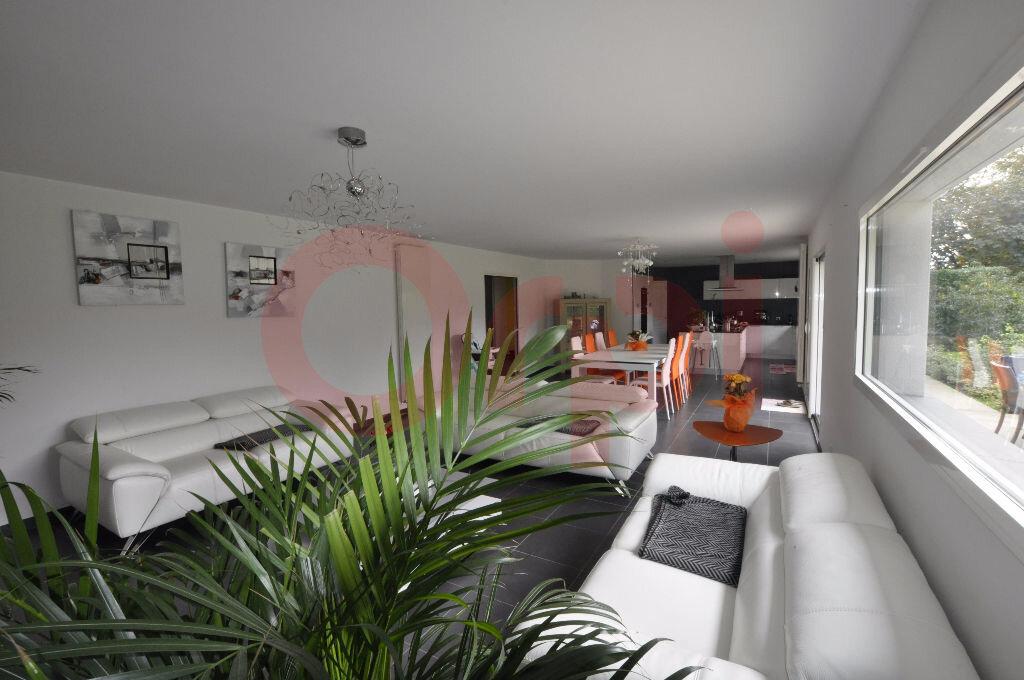 Maison à vendre 5 195m2 à Andres vignette-2