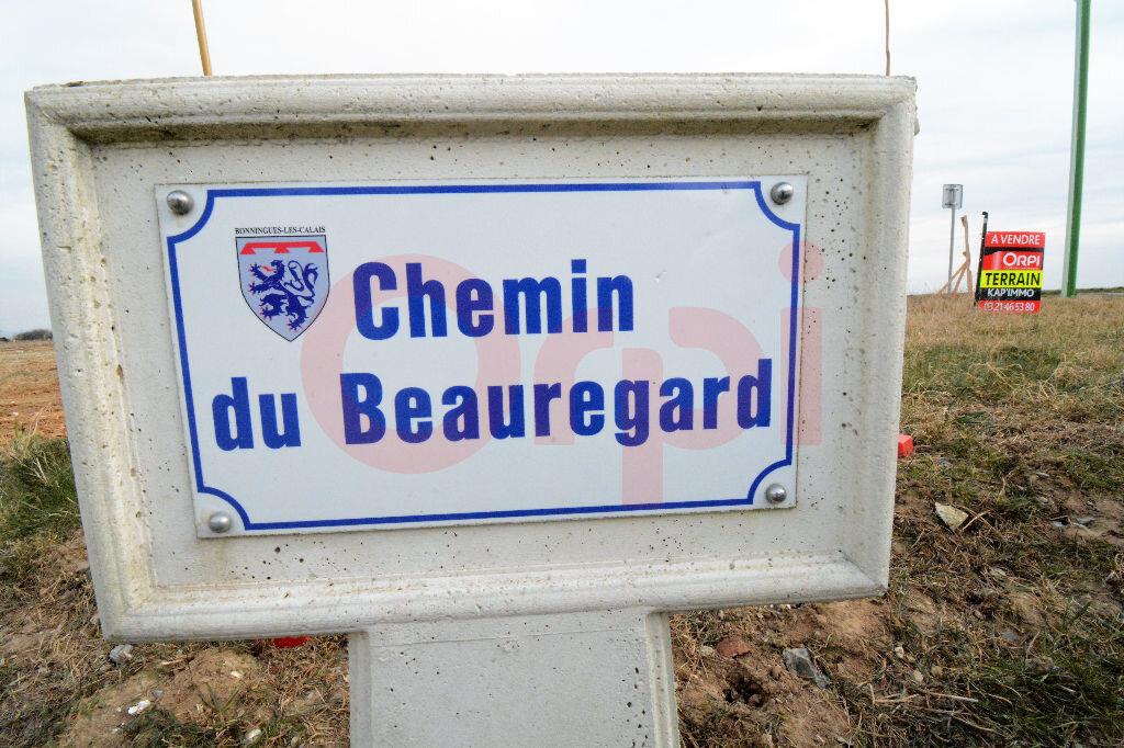 Terrain à vendre 0 769m2 à Bonningues-lès-Calais vignette-3