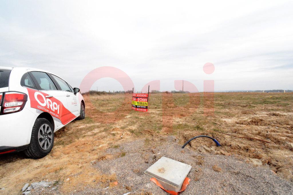 Terrain à vendre 0 873m2 à Bonningues-lès-Calais vignette-2
