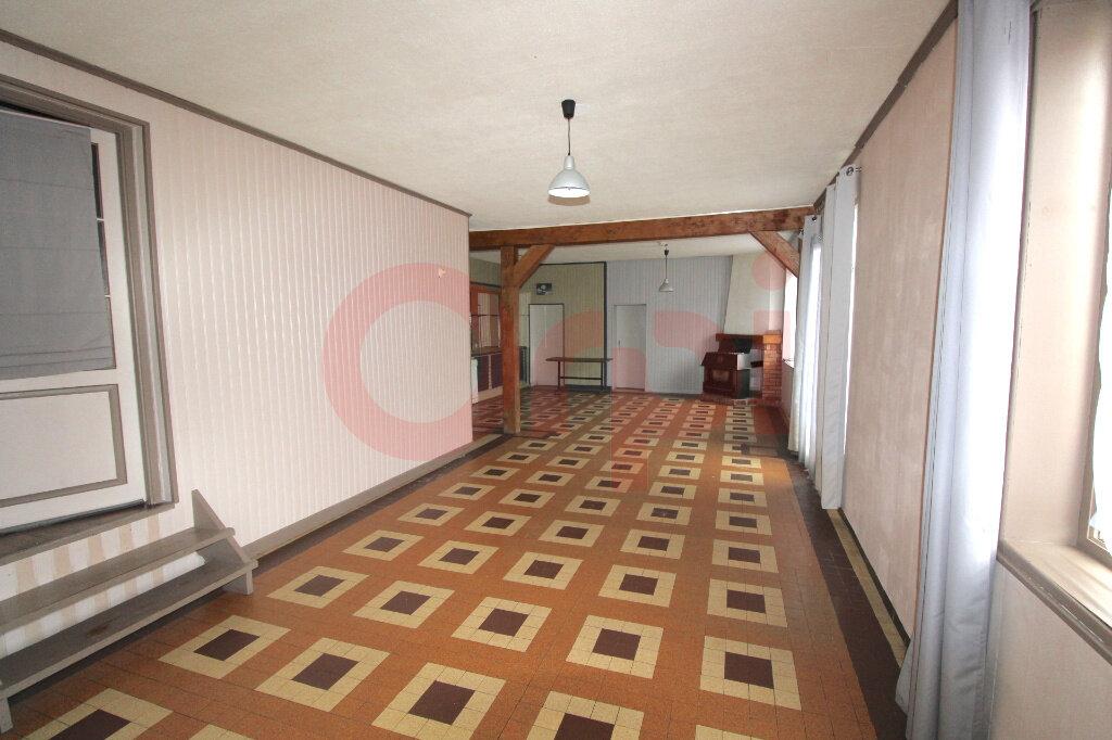 Maison à vendre 5 165m2 à Sainte-Marie-Kerque vignette-1