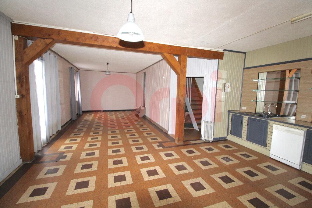 Maison à vendre 5 165m2 à Sainte-Marie-Kerque vignette-2