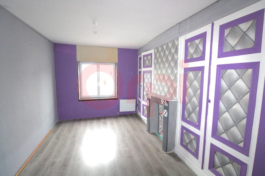 Maison à vendre 5 165m2 à Sainte-Marie-Kerque vignette-4