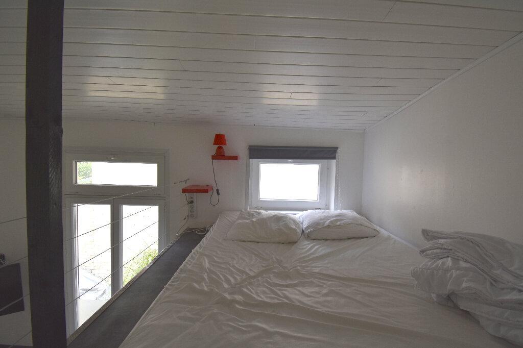 Appartement à louer 1 16.18m2 à Calais vignette-3