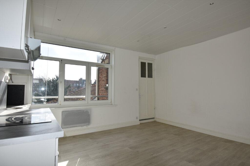 Appartement à louer 2 40m2 à Calais vignette-1