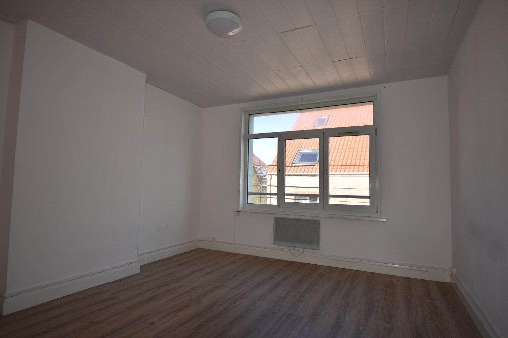 Appartement à louer 2 40m2 à Calais vignette-4