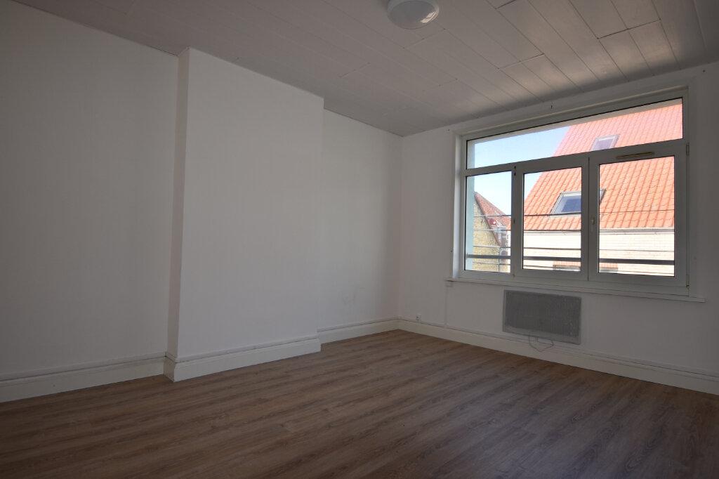 Appartement à louer 2 40m2 à Calais vignette-5