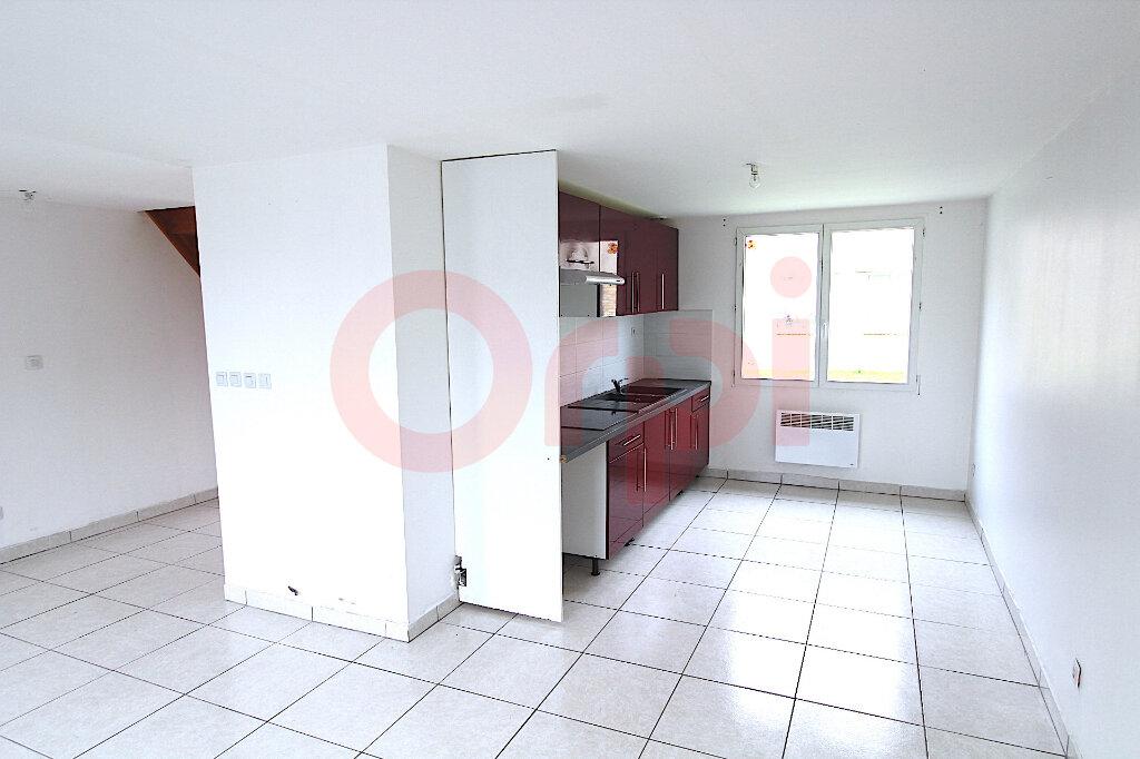 Maison à vendre 3 58m2 à Oye-Plage vignette-1