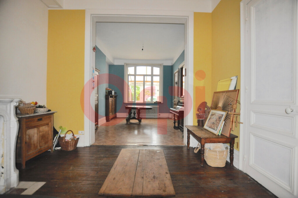 Maison à vendre 4 145m2 à Calais vignette-4
