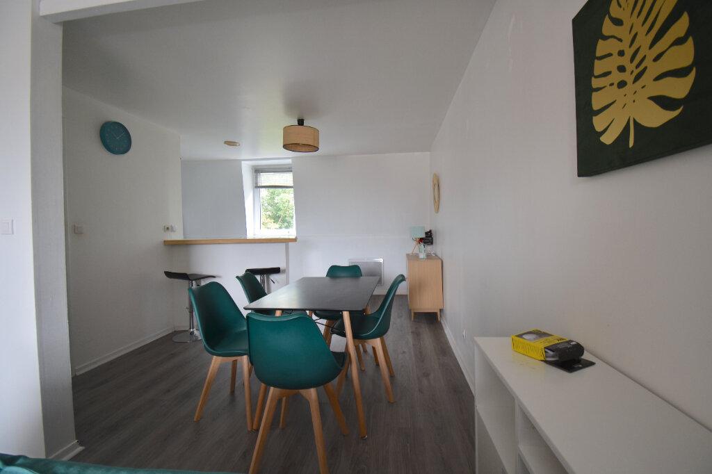 Appartement à louer 2 38.68m2 à Calais vignette-1