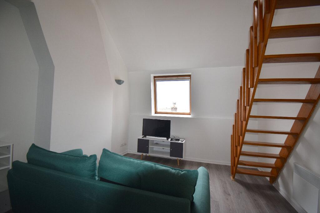 Appartement à louer 2 38.68m2 à Calais vignette-2
