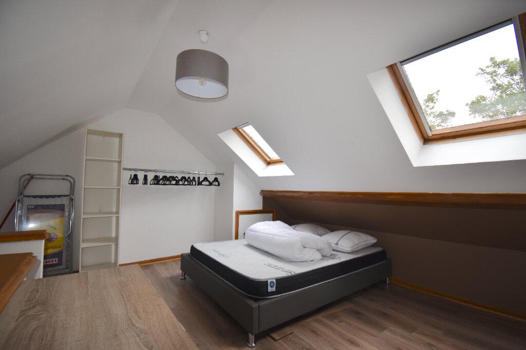 Appartement à louer 2 38.68m2 à Calais vignette-3