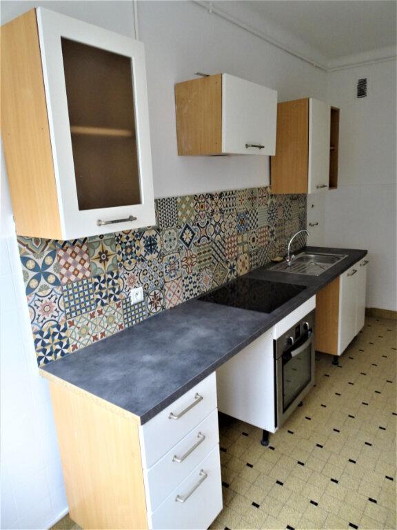 Appartement à louer 1 39.5m2 à Nice vignette-3