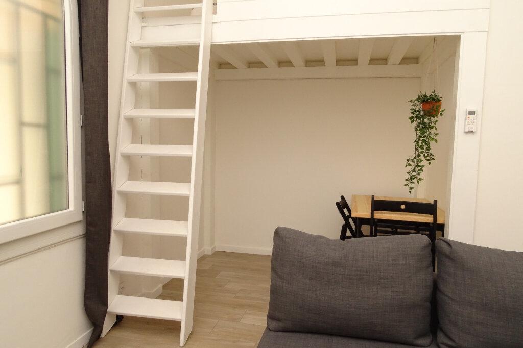 Appartement à louer 1 22.91m2 à Nice vignette-2