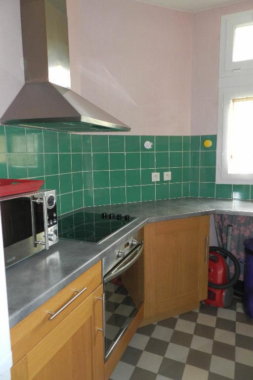 Appartement à louer 2 48.71m2 à La Varenne - Saint-Maur-des-Fossés vignette-2