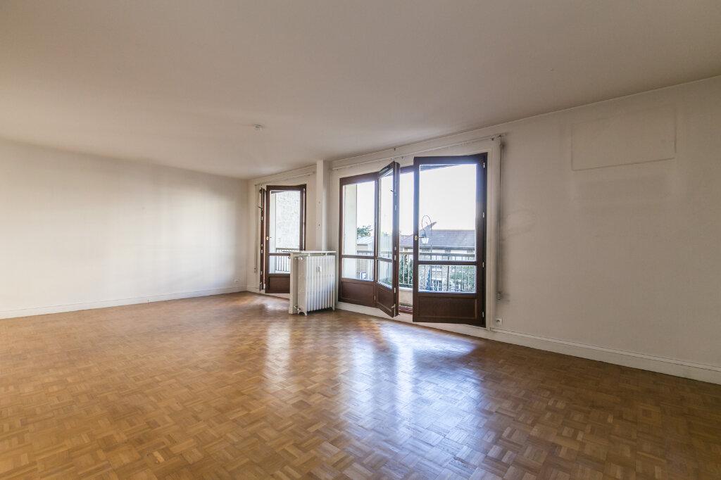 Appartement à vendre 4 90m2 à La Varenne - Saint-Maur-des-Fossés vignette-1