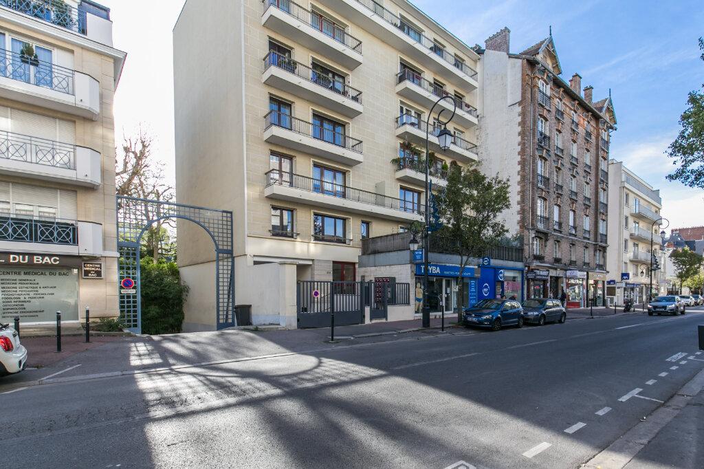 Appartement à vendre 4 90m2 à La Varenne - Saint-Maur-des-Fossés vignette-6