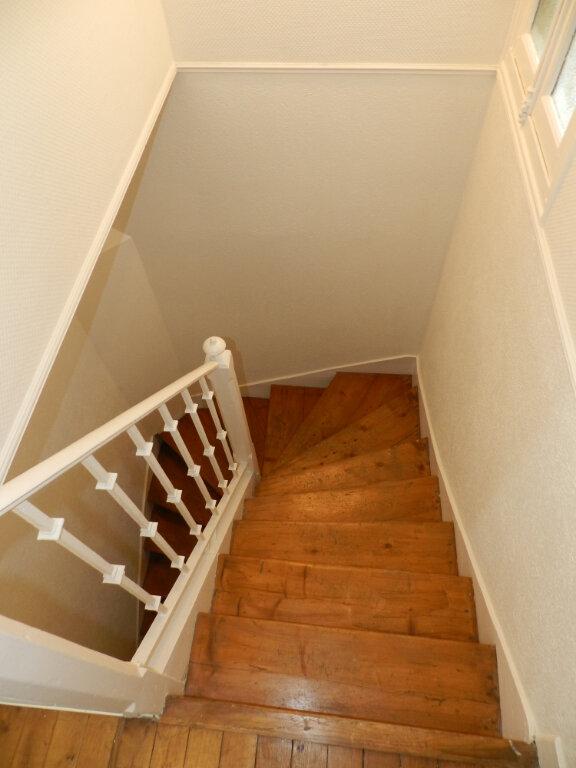 Appartement à louer 2 40.73m2 à La Varenne - Saint-Maur-des-Fossés vignette-5