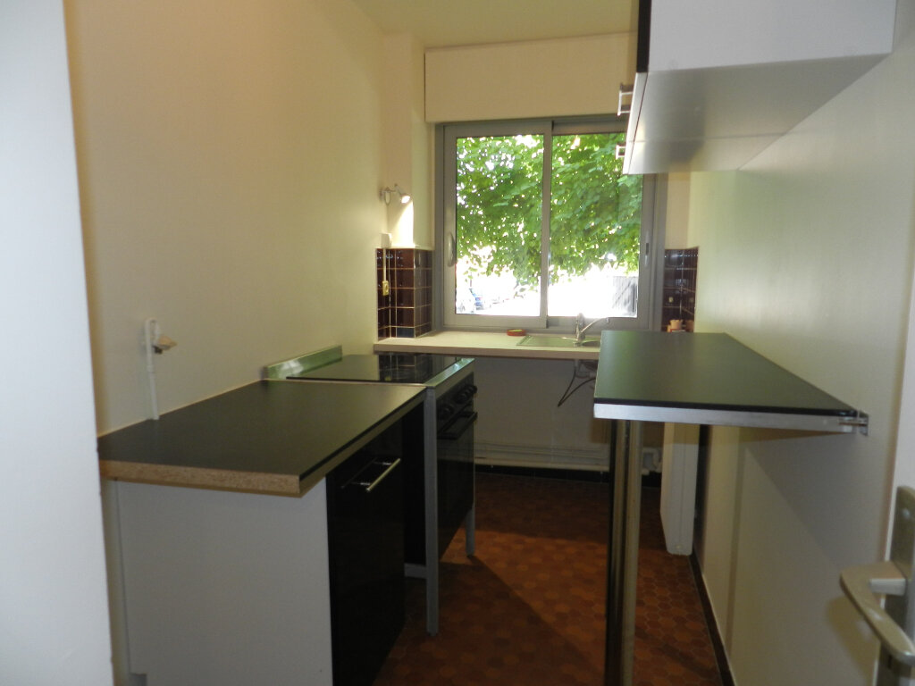Appartement à louer 2 40.53m2 à La Varenne - Saint-Maur-des-Fossés vignette-5