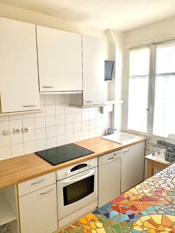 Appartement à louer 2 43.9m2 à Paris 20 vignette-3