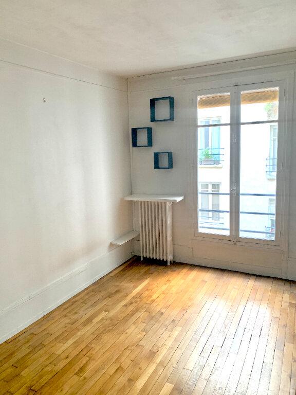 Appartement à louer 2 43.9m2 à Paris 20 vignette-5