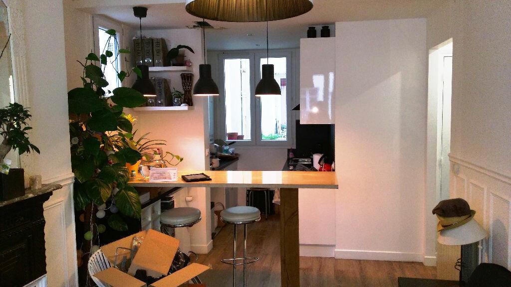 Appartement à louer 2 36.07m2 à Paris 19 vignette-2