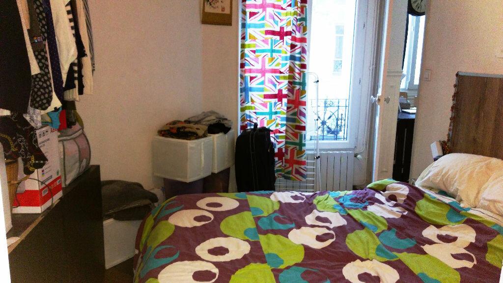 Appartement à louer 2 36.07m2 à Paris 19 vignette-3