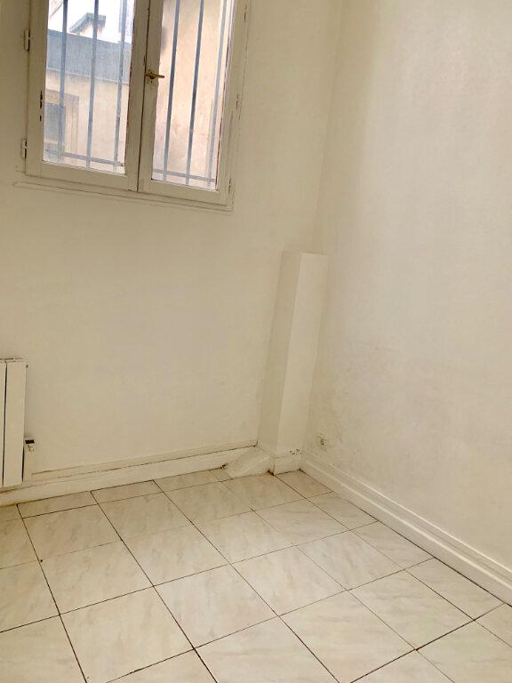 Appartement à louer 2 38m2 à Paris 20 vignette-3