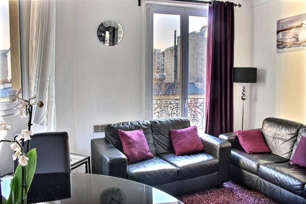 Appartement à vendre 3 41m2 à Paris 20 vignette-2