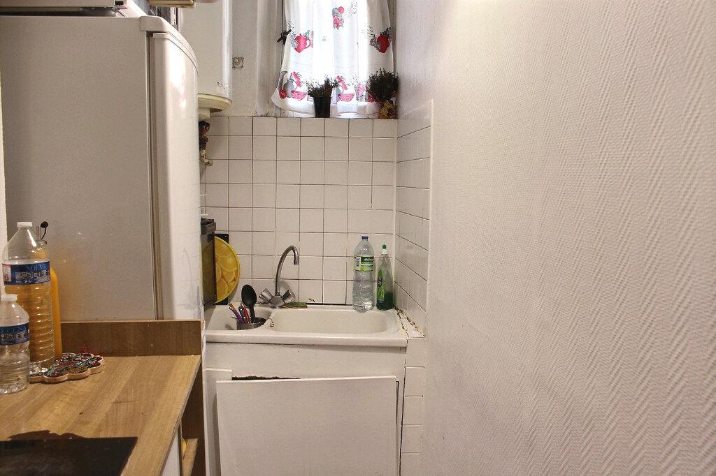 Appartement à vendre 3 41m2 à Paris 20 vignette-6