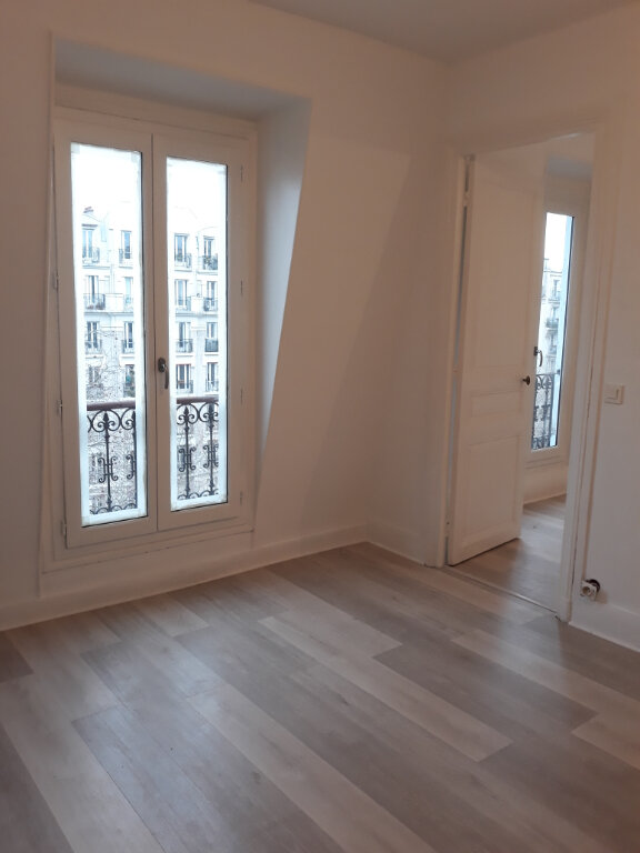 Appartement à louer 3 35.2m2 à Paris 20 vignette-1