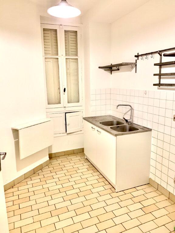 Appartement à louer 2 54.26m2 à Paris 20 vignette-4