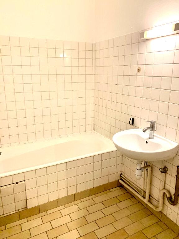 Appartement à louer 2 54.26m2 à Paris 20 vignette-5
