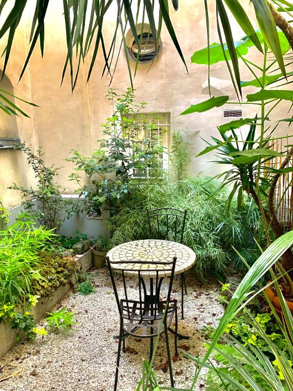Appartement à louer 1 24.02m2 à Paris 4 vignette-5