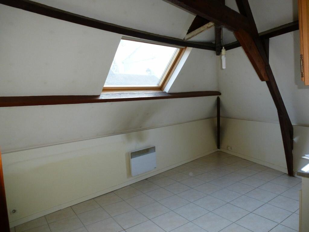 Appartement à louer 1 19.36m2 à Mantes-la-Jolie vignette-2