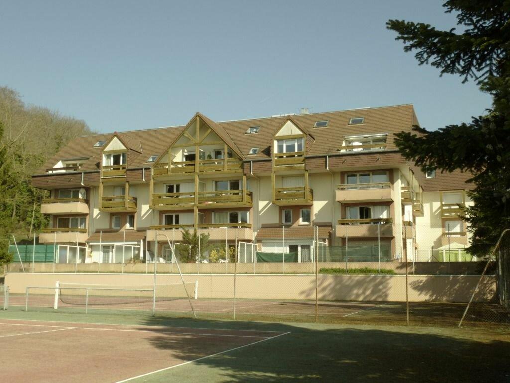 Appartement à vendre 1 33m2 à Meulan-en-Yvelines vignette-1