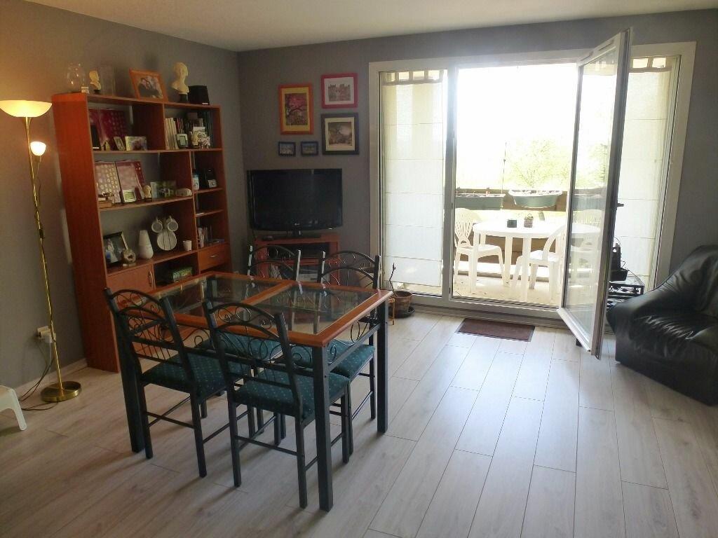 Appartement à vendre 1 33m2 à Meulan-en-Yvelines vignette-3