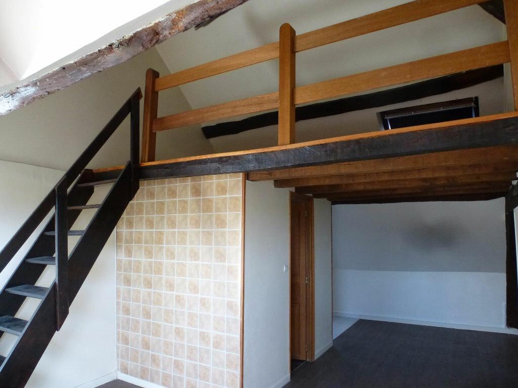 Appartement à louer 1 24.01m2 à Meulan-en-Yvelines vignette-1