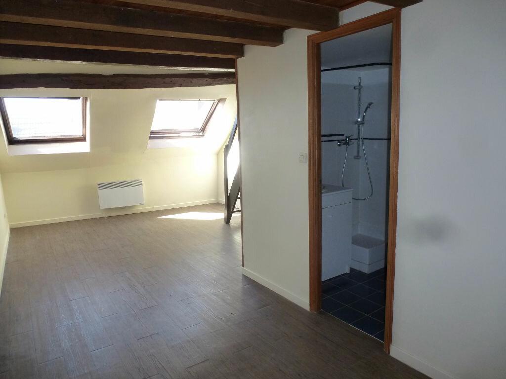 Appartement à louer 1 24.01m2 à Meulan-en-Yvelines vignette-3