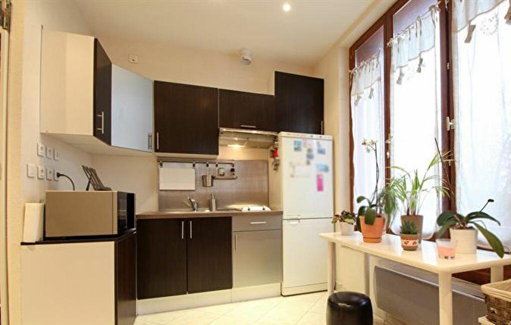 Appartement à vendre 2 27m2 à Cergy vignette-1