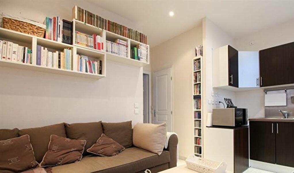 Appartement à vendre 2 27m2 à Cergy vignette-2