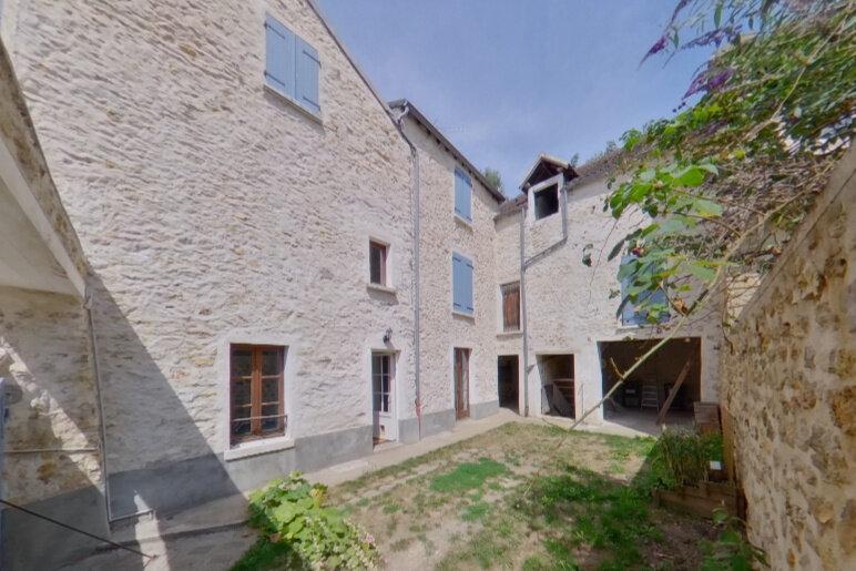 Maison à vendre 5 114m2 à Évecquemont vignette-1
