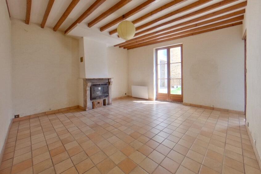 Maison à vendre 5 114m2 à Évecquemont vignette-2