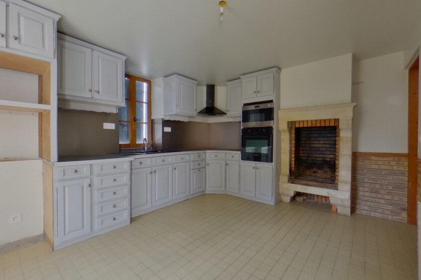 Maison à vendre 5 114m2 à Évecquemont vignette-5