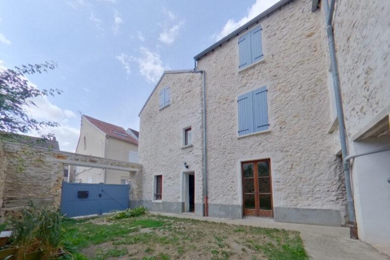 Maison à vendre 5 114m2 à Évecquemont vignette-8