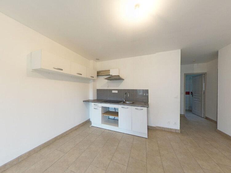 Appartement à louer 2 40.55m2 à Évecquemont vignette-2